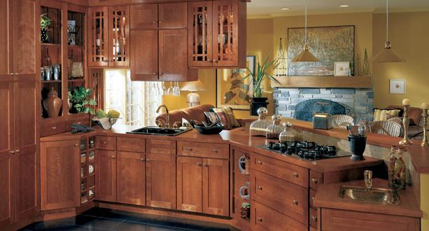 BarrWood Cabinets 05
