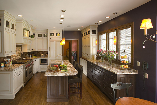 Mouser Kitchen Cabinet Gallery | Kitchen Cabinets ...